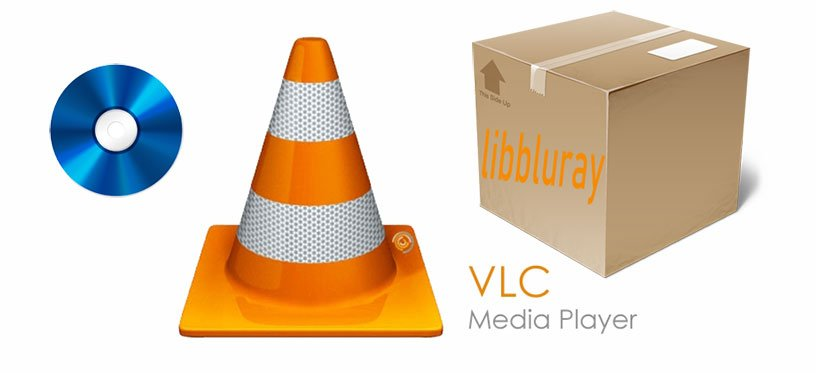Alternative to install libbluray for VLC to play Blu-ray