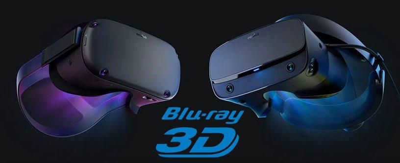 Watch Blu-ray in Oculus Rift
