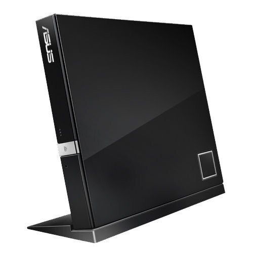 ASUS SBC-06D2X-U Portable (Slim) External Blu-ray Combo