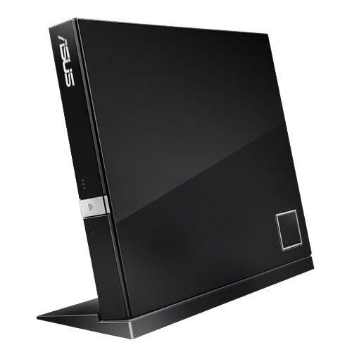 ASUS SBW-06D2X-U External Blu-ray Writer
