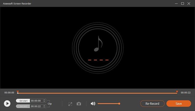 Preview Save Skype Calls Audio Files
