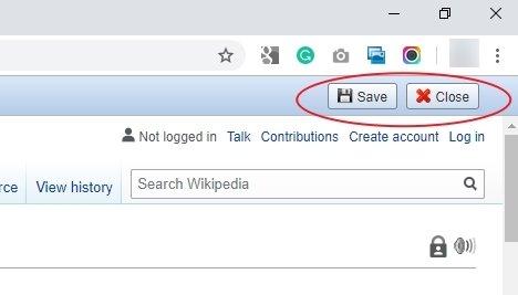 Save Screen Capture Chrome File