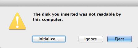 Fix Mac Blu-ray Disc Not Readable
