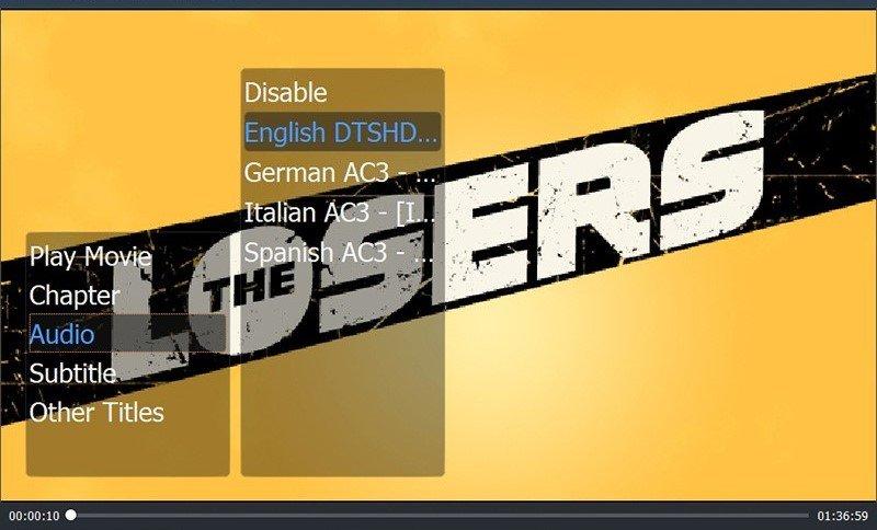 Play Blu-ray with Aiseesoft Mac Blu-ray Player
