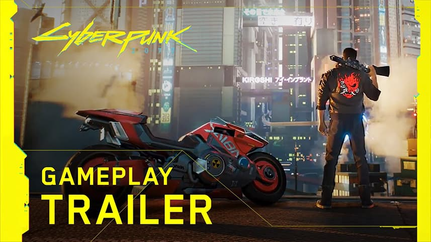 Record Cyberpunk 2077 Gameplay on Windows with No Lag