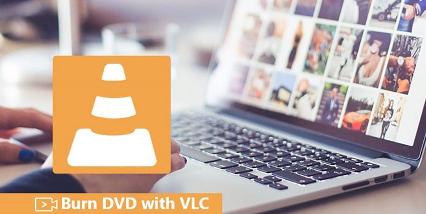 Can VLC Burn DVD