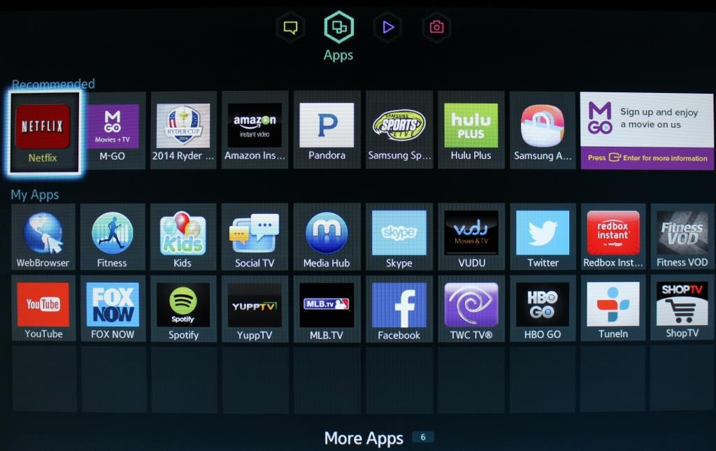 Google Home Smart TV